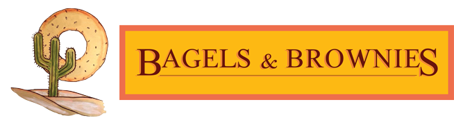Bagels and Brownies – Savourez les meilleurs Bagels